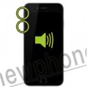 iPhone 6 Plus, Mute / volume knoppen reparatie