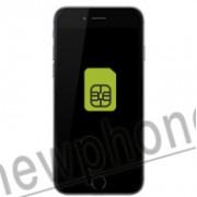 iPhone 6S, Sim slot reparatie