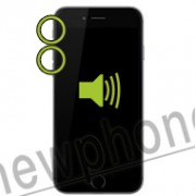 iPhone 6S, Volume / mute knoppen reparatie