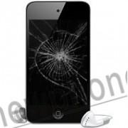 iPod Touch 2G, Touchscreen reparatie