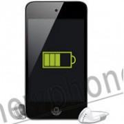 iPod Touch 4, Accu reparatie