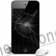 iPod Touch 4, Touchscreen/ LCD reparatie
