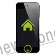 iPod 5, Home button reparatie