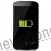 LG Nexus 4, Accu reparatie
