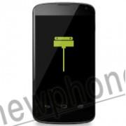 LG Nexus 4, Connector reparatie