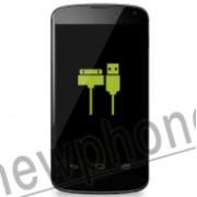 LG Nexus 4, Software herstellen