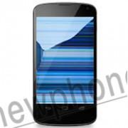 LG Nexus 4, Touchscreen / LCD scherm reparatie