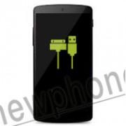 LG Nexus 5, Software herstellen