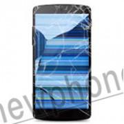 LG Nexus 6 scherm reparatie