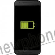 LG Nexus 6P accu reparatie