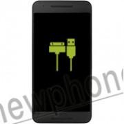 LG Nexus 6P software herstellen