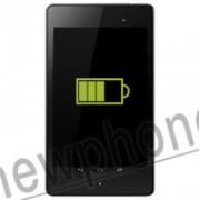 LG Nexus 7, Batterij reparatie