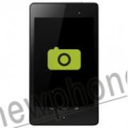 LG Nexus 7, Camera reparatie