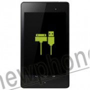 LG Nexus 7, Software herstellen