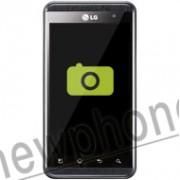 LG Optimus 3D, Camera reparatie