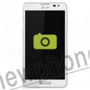 LG Optimus F7, Camera reparatie