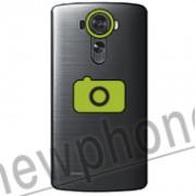 LG Optimus G3, Back camera reparatie