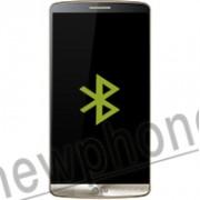 LG Optimus G3, Bluetooth reparatie