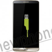 LG Optimus G3, Dock connector reparatie