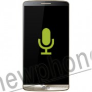 LG Optimus G3, Microfoon reparatie