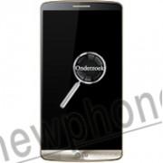 LG Optimus G3, Onderzoek