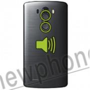 LG Optimus G3, Volume knop reparatie