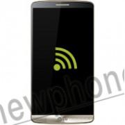 LG Optimus G3, WiFi antenne reparatie