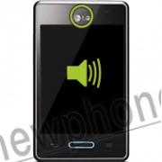 LG Optimus L3 2, Ear speaker reparatie