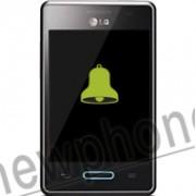 LG Optimus L3 2, Speaker reparatie