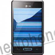 LG Optimus L3 2, Touchscreen / LCD scherm reparatie