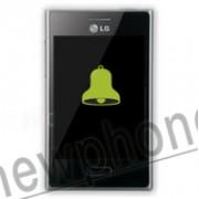 LG Optimus L3, Speaker reparatie