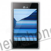 LG Optimus L3 Touchscreen / LCD Scherm reparatie