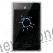 LG Optimus L3, Vochtschade