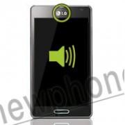 LG Optimus L7 2 , Ear speaker reparatie