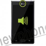 LG Optimus L7, Ear speaker reparatie