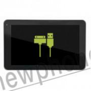 LG Optimus Pad Limited Edition, Software herstellen