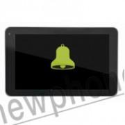 LG Optimus Pad Limited Edition, Speaker reparatie