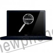 """Macbook A1181 13"""" onderzoek"""
