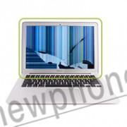 "Macbook Air A1304 13"" complete bovenkant reparatie"