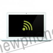 """MacBook A1342 13"""" Wi-Fi reparatie"""
