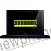 Macbook A1181 RAM geheugen 4G reparatie