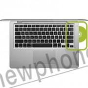 MacBook Pro CD drive reparatie