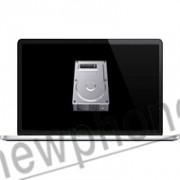 MacBook Pro Harde schijf 750GB reparatie