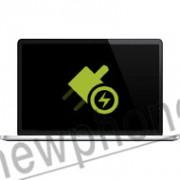 MacBook Pro laadaansluiting reparatie