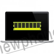Macbook Pro RAM geheugen 16GB reparatie