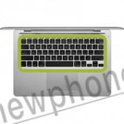 MacBook Pro toetsenbord reparatie