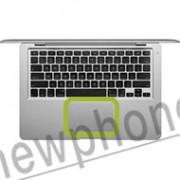 Macbook Pro Trackpad reparatie