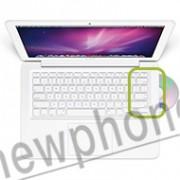 """MacBook A1342 13"""" superdrive reparatie"""