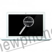 """MacBook A1342 13"""" onderzoek"""