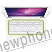"""MacBook A1342 13"""" toetsenbord reparatie"""